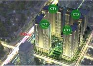 Mua chung cư cao cấp ECo Green City bán trả góp, chuẩn bị giao nhà