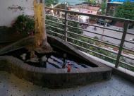 Bán gấp căn hộ D5 Trần Thái Tông, tầng 2, diện tích 150m2, ban công nhìn xuống đường Trần Thái Tông