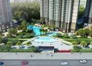 Bán căn hộ 70m2, 2 phòng ngủ chung cư cao cấp Vinhomes D'Capitale Trần Duy Hưng