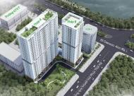 Bán căn hộ chung cư tại dự án Hong Kong Tower, Đống Đa, Hà Nội, diện tích từ 94m2`