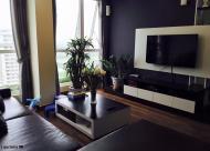 Bán căn hộ số 6 Đội Nhân, khu dân trí cao, 108m2, 3PN, sửa nội thất đẹp, giá 31 triệu/m2