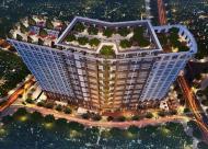 Chuẩn bị ra mắt dự án Sunshine Palace - Mai Động, đặt chỗ ngay
