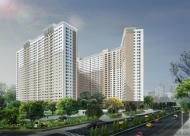 Bán chung cư Xuân Mai đường Lê Văn Lương kéo dài, chỉ 1,1 tỷ/căn 2 phòng ngủ hoàn thiện nội thất