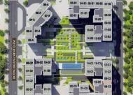 Bán căn 08 tháp B CCCC Mandarin Garden Hòa Phát 171m2, 0974681333