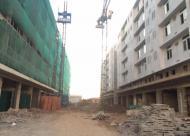Bán gấp căn hộ HH1C chung cư B1.4 Thanh Hà