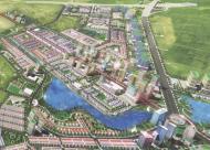 Căn hộ view trung tâm tòa HH1C chung cư Thanh Hà