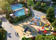 Bán căn hộ 72m2 tòa C3, dự án Vinhomes Trần Duy Hưng, 2 ngủ, View bể bơi, 3,2 tỷ