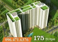 200tr mua ngay căn hộ xanh tại mảnh đất vàng cuối cùng tại trung tâm quận Long Biên