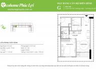 Hot! Mở bán tòa mới, căn đẹp 45-56-67m2 tại Ecohome Phúc Lợi giá chỉ từ 16tr/m2. LH 0948876998