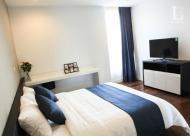 Bán căn hộ Lancaster Núi Trúc căn Studio 45m2, giá 3,4 tỷ full nội thất