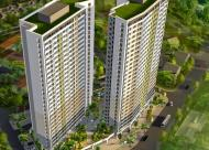 Chính chủ bán gấp chung cư OCT5 Cố Nhuế tầng 16 - 06 tòa B DT: 83,4m2 giá 20tr/m2