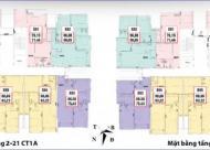 Cần bán căn hộ chung cư Xuân Phương Quốc Hội. Tòa CT2C tầng 10C1, DT 93m2, giá bán 19tr/m2:0981129026
