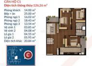 Mở bán đợt 1 chung cư Việt Đức Complex- Lê Văn Lương, hotline: 0985.920.037