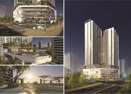 Cần bán căn hộ tại CC Hà Nội Center Point Lê Văn Lương DT: 63,20m2 Giá: 32tr LH: 0989 540 020