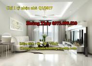 Bán CC mới V3 Prime, 940tr tại trung tâm Q. Hà Đông, full NT trong khuôn viên 4,5ha, 0972.899.510
