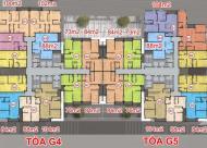 Five Star Kim Giang: Những căn hot cuối tầng 18, mua nhà chào xuân nhận ngay cây vàng