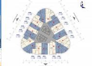 CC cần bán gấp CH tòa C Vinaconex2 Kim Văn Kim Lũ, dt 96m2, tầng trung, giá tốt, nhận nhà trước tết