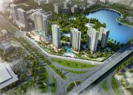 Cơ hội sốc sở hữu căn hộ Soho C2 Vinhomes Trần Duy Hưng, chỉ từ 280 triệu