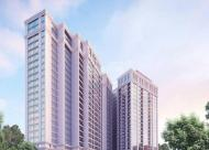 Bán căn hộ chung cư siêu cao cấp 5* Hà Nội Aqua Central 44 Yên Phụ, Ba Đình, giá 10,7 tỷ