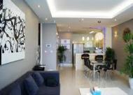 Chính chủ bán căn góc tòa 21T CC Hapulico 3 phòng ngủ, 128m2, cửa ĐN, giá 36tr/m2