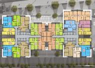 Bán gấp căn 2101 chung cư Five Star Garden, DT: 73.8m2, giá 22 tr/m2. LH: 0934542259