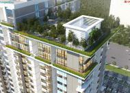 Cần bán căn hộ Gamuda Hoàng Mai. Diện tích 78m2, ban công Đông Nam