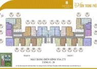 Chính chủ cần bán gấp căn hộ Imperia Garden - 203 Nguyễn Huy Tưởng. DT: 69.4m2, tầng 1508, 2.5 tỷ