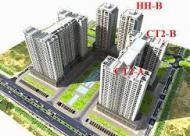 Bán gấp căn hộ số 16 tầng 14 tòa HHB Tân Tây Đô, giá: 12 triệu LH: 0961.648.203