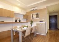 Chỉ từ 930tr để sở hữu 1 căn hộ tại chung cư mini Vân Hồ 3 vị trí đắc địa