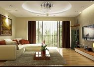 Bán gấp căn hộ chung cư CT1 Thạch Bàn căn tầng 1807 tòa CT1B, DT: 73.13m2, giá bán 14.5tr/m2