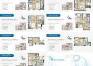 Bán căn hộ chung cư Dream Center Home, Thanh Xuân- Nhận nhà quý II/2017, chỉ cần đóng 70% GTHĐ
