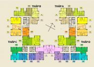 Bán căn Đông – Bắc chung cư dự án Việt Đức Complex