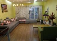 Cho thuê căn hộ 27 Huỳnh Thúc Kháng 110 m2, 2 PN, nhà đẹp giá 11,5 triệu/tháng