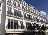 Bán nhà mặt phố Mỹ Đình,Nam Từ Liêm (81m2,10.5 tỷ) cạnh trường Marie Curie.LH 0898752698
