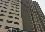 Bán căn hộ 802 chung cư tại dự án tòa nhà Intracom 2, Bắc Từ Liêm, Hà Nội