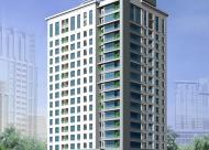 """Mở bán dự án: """"Dream Center Home"""" – 282 Nguyễn Huy Tưởng"""