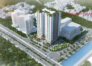 Chung cư giá rẻ Tứ Hiệp Plaza, Thanh Trì, giá chỉ từ 1 tỷ/căn. Hotline: 097.179.1688
