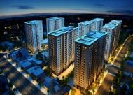 Bán 100 Căn Tòa V6, dự án nhà ở Xã Hội  - hỗ trợ lãi suất 5%/năm trong 15 năm