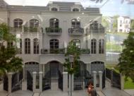 Bán nhà liền kề trong khu đô thị Vinhomes Riverside the Harmony giá 7ty