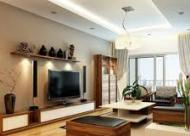 Bán căn hộ tại Làng quốc tế Thăng Long: 118.23m2, 03PN, 28.5 triệu/m2