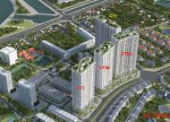 Mua nhà tặng ôtô, vàng, du lịch Thái Lan, CK 6% duy nhất chỉ có Gelexia Tam Trinh, LH 0946 32 00 82