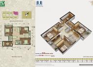 Cần bán hộ chung cư 89 Phùng Hưng, Hà Đông, căn tầng 2005 DT 100.82m2, giá 15tr/m2. LH: 0981129026