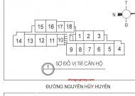 Chính chủ cần bán căn hộ chung cư 60 Hoàng Quốc Việt, 901, DT: 71m2, giá 28tr/m2 0981129026