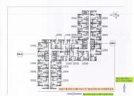 Bán gấp CC Xuân Phương Quốc Hội, căn 10B2, DT 116m2, giá gốc 16tr/m2