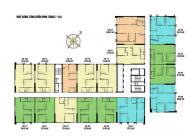 Chính chủ cần bán căn hộ 1512 CT4 Eco Green City, nhận nhà ở luôn, giá 26.5 tr/m2 bao tên