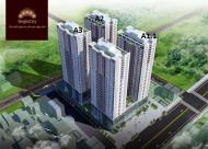 Mở bán nhà ở xã hội Bright City (AZ Thăng Long), hưởng ưu đãi gói vay 4.8%
