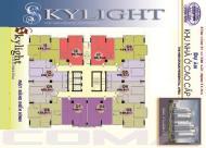 Bán chung cư SkyLight 125D Minh Khai, căn hộ 125 Minh Khai gia 23tr/m2