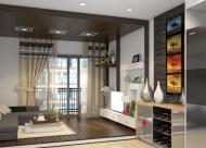 Thiết kế, thi công nội thất chung cư Park Hill – Nội thất Jhome
