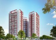 Mở bán tòa IP2 mặt đường Giải Phóng– Chung cư 360 Giải phóng– Tòa căn hộ được mong chờ nhất dự án !!!