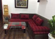 Bán gấp căn hộ 61m2 tòa VP6 Linh Đàm, 2PN, 2WC full nội thất view hồ cực đẹp. Giá 1.4 tỷ